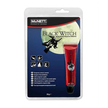 PROLIMIT McNett BW Neoprene glue Black (per 24)