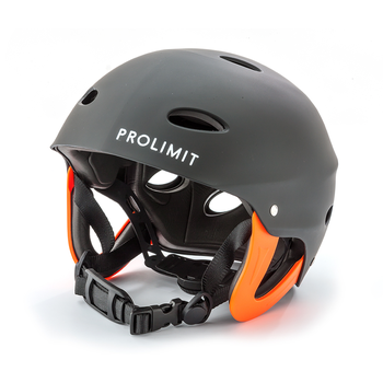 PROLIMIT PL Watersport Helmet Adjustable Black/Orange