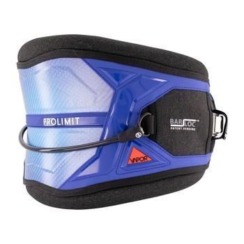 PROLIMIT Harness Kite Waist Vapor BarLoc OcBl Ocean Blue