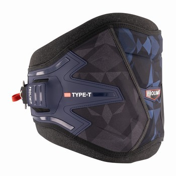 PROLIMIT Harness WS Waist Type T OcBl Ltd Ocean Blue
