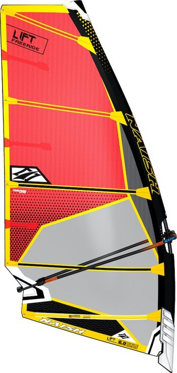 Naish 2020 Lift Freeride
