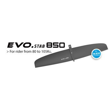 Select Pro Foil.F1 Backwing EVO.Stab850