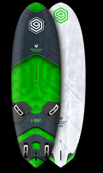 i99 World Cup Slalom