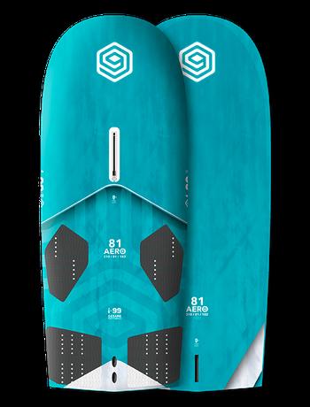 i99 Aero + Pro