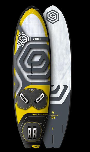 i99 Style Pro Wave