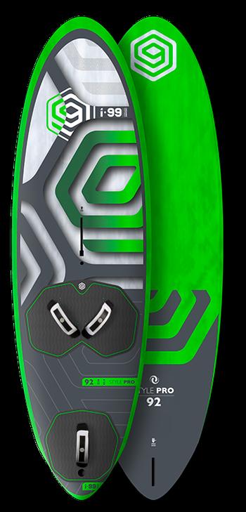 i99 Style Pro V5