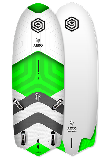 i99 Aero Freeride