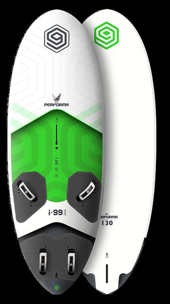 i99 Performa GLS 2021 Windsurfbrett