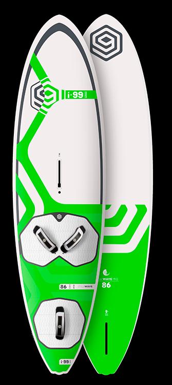 i99 Style Wave