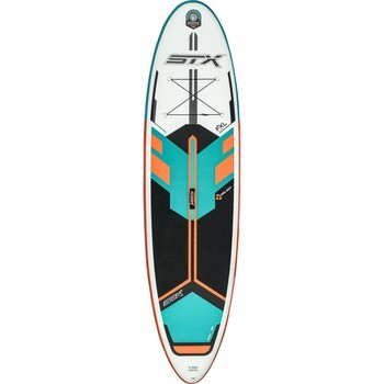 STX SUP Freeride Mi/Or Mint/Orange