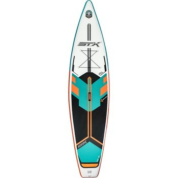 STX SUP/WS Hybrid Tourer Mi/Or Mint/Orange