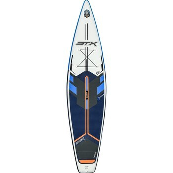STX SUP Tourer/Race Bl/Or Blue/Orange