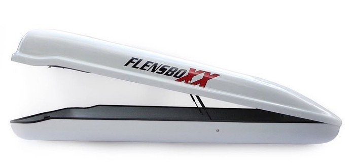 Flensboxx Dachbox XL