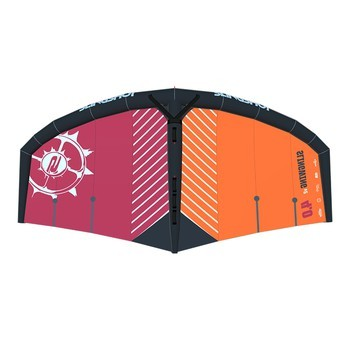 Slingshot Slingwing V.2 Wing Surfer Orange