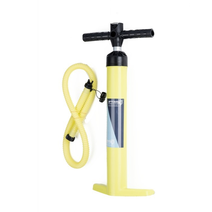 DUOTONE DTW - Double Action Pump SUP incl. iRIG Adapter