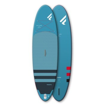 Fanatic Fly Air - SUP Inflatable 2021 Blue