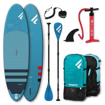 FANATIC Package Fly Air/Pure