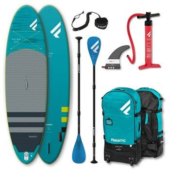 FANATIC Package Fly Air Premium/Pure