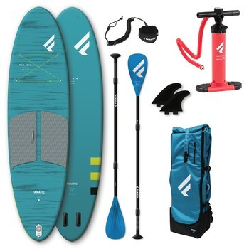FANATIC Package Fly Air Pocket/Pure