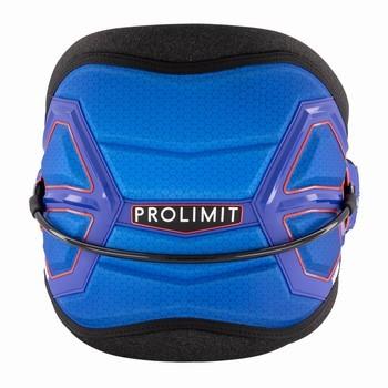 PROLIMIT Harness Kite Waist Hawk OcBl/Rd Ltd Ocean Blue