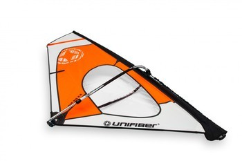 Unifiber Windsup Complete Rig Windsurfrigg