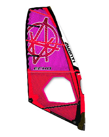 Avanti 2021 Echo Windsurfsegel