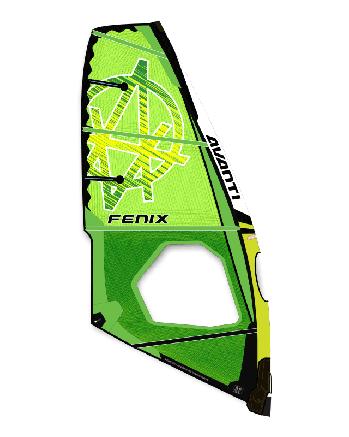 Avanti 2021 Fenix Windsurfsegel