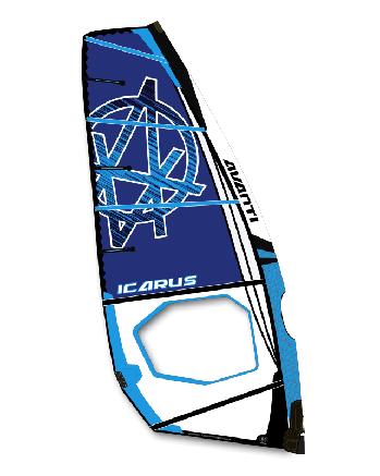 Avanti 2021 Icarus Windsurfsegel