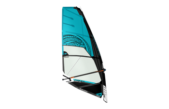 Naish S25 Sail Force 4 Teal/Black