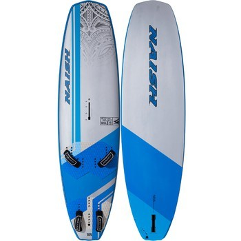 Naish S25 Windsurfboard Starship