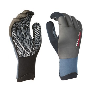 XCEL Glove Kite 5-Finger 3mm Neoprenhandschuh