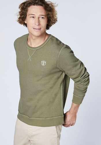 Chiemsee TEIDE Men, Sweatshirt, Comfort Fit