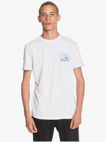 Quiksilver Beach Tones - T-Shirt für Männer