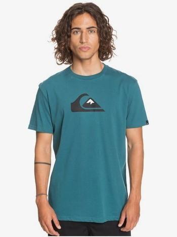 Quiksilver Comp Logo - T-Shirt für Männer