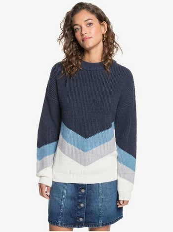 Roxy Open Door - Pullover für Frauen