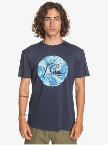 Quiksilver Jungle Bubble - T-Shirt für Männer