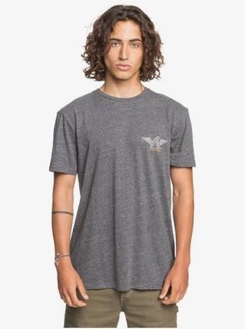 Quiksilver Quik Local Shaper - T-Shirt für Männer