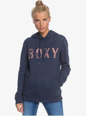 Roxy Right On Time - Kapuzenpulli für Frauen
