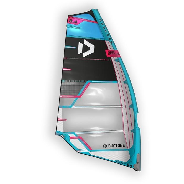 Duotone WARP_FIN 20.21 - Sail
