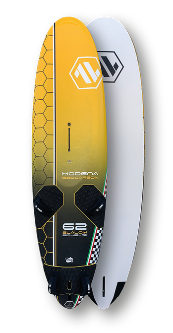 AV-Boards Modena Slalom Windsurf Board