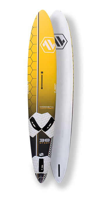 AV-Boards Modena Speed Windsurf Board