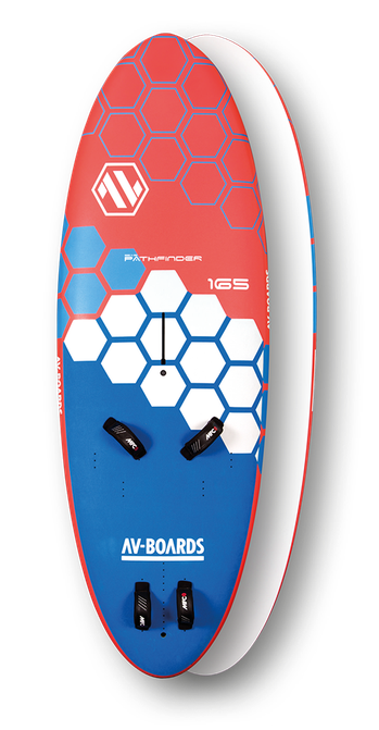 AV-Boards Pathfinder Windsurf Board