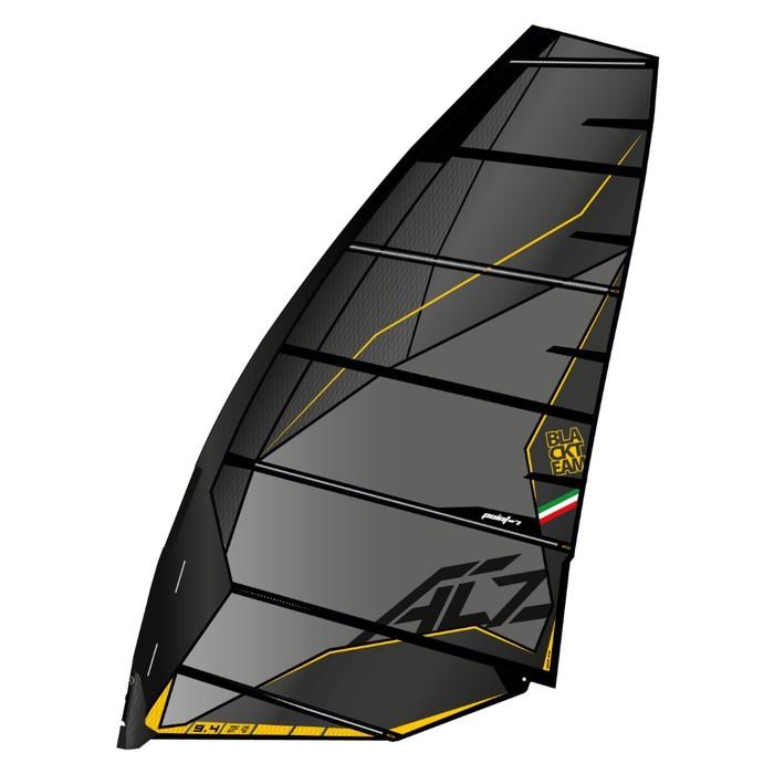 Point-7 AC-Z Race Performance Windsurfsegel 2021