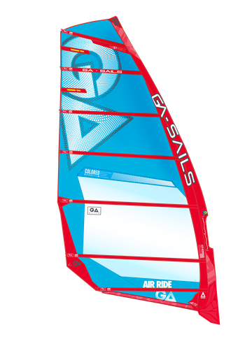 GA-Sails 2021 AirRide Windsurfsegel