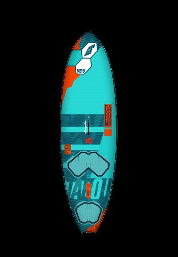 Tabou 2021 Da Bomb Surfbrett