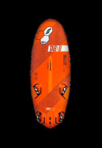 Tabou 2021 Manta Surfbrett