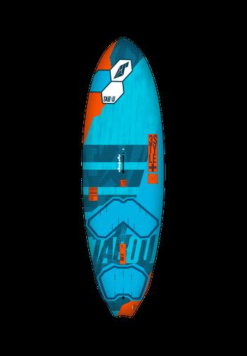 Tabou 2021 3S Plus Surfbrett
