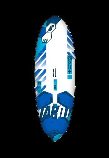 Tabou 2021 Rocket Plus Surfbrett