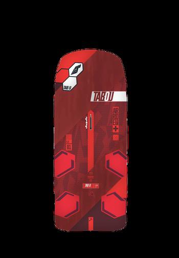 Tabou 2021 Air Ride Plus Foil Surfbrett