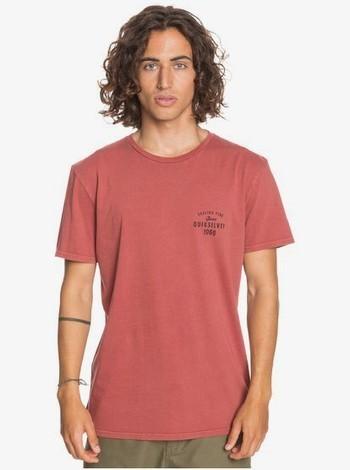 Quiksilver Desert Trippn - T-Shirt für Männer